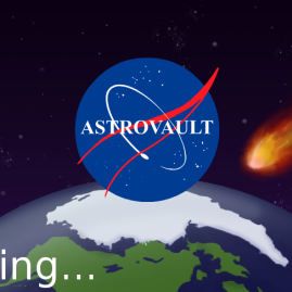 Project AstroVault