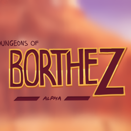 Dungeons of Borthez